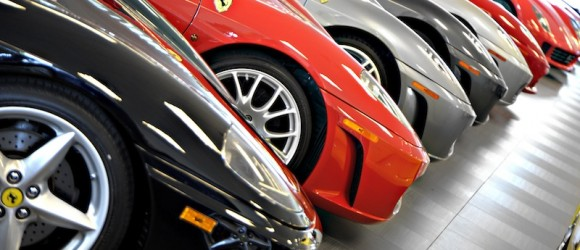 Exotic Car Dealerships Fort Lauderdale