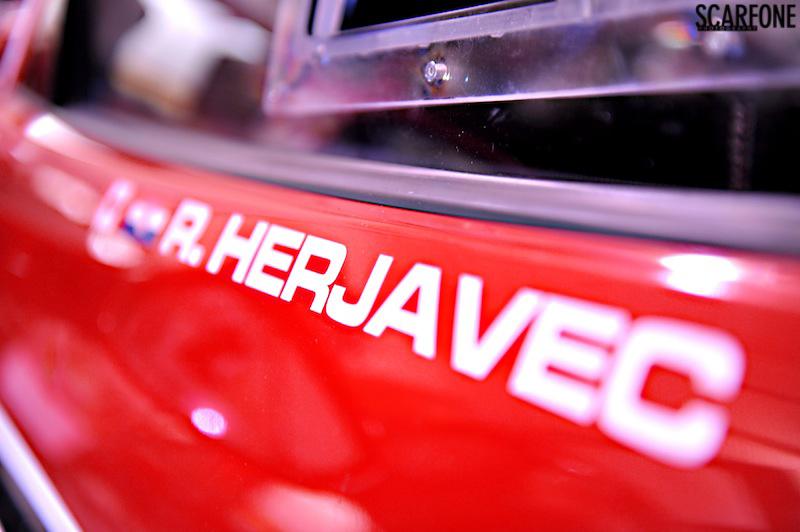 Herjavec Ferrari Ducati Shoot Scarfone Photography