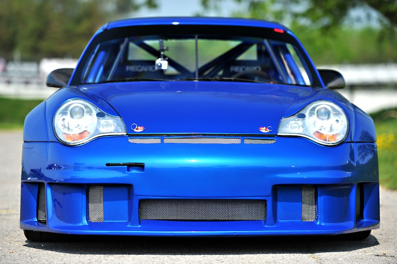 Frankenstein 996 Turbo @ Scarfone Photography – Automotive